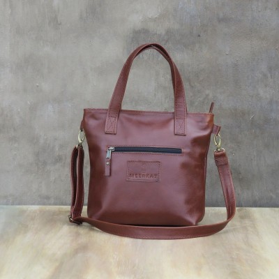 Lesley Bag - Brown