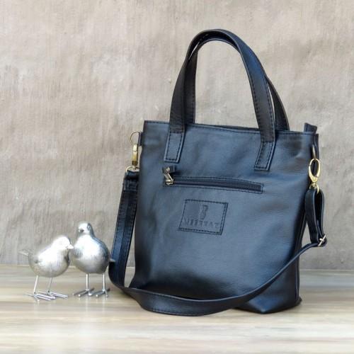 Lesley Bag - Black