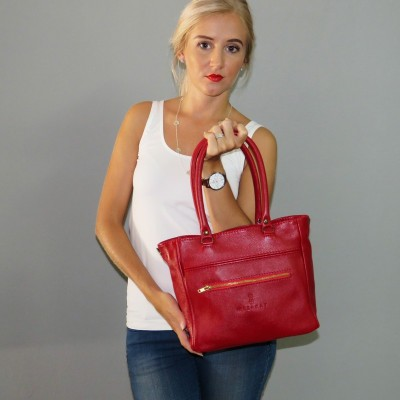 Mandy Bag – Ruby Collection