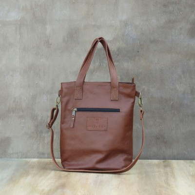 Mini Jennie Bag - Brown