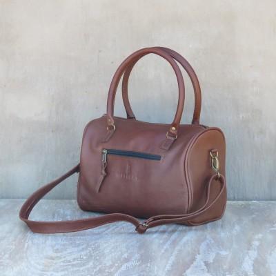 Travel Bag - Brown